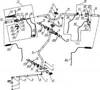 Рулевое управление L10300100-01