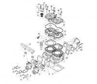 Модуль 97733: Цилиндровая группа