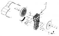 Трансмиссия L10600300-01