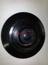 Каток пластиковый обслуживаемый на тележку балансира Буран