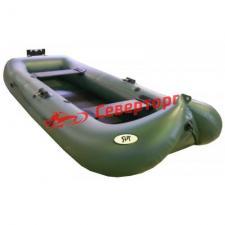 Лодка ВОЛНА 2ПМ