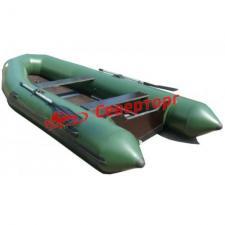 Лодка СИРИУС 20