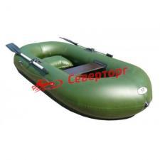 Лодка НЫРОК 12П