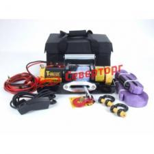 Лебедка переносная электрическая T-MAX ATW PRO 2500